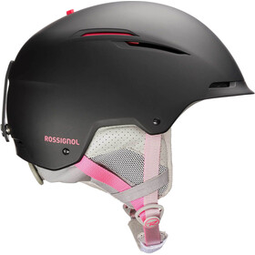 Rossignol Templar Impacts Casco Mujer, black